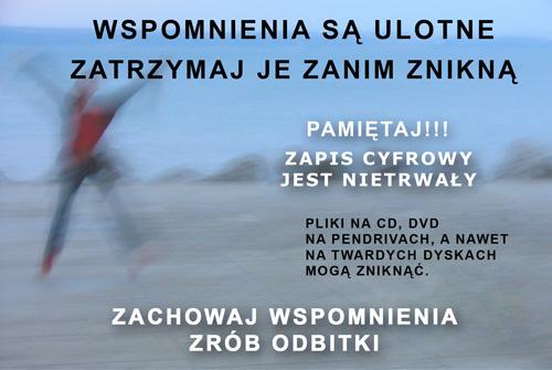 Odbitki fotograficzne Warszawa