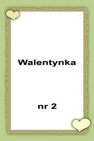 walentynka 02