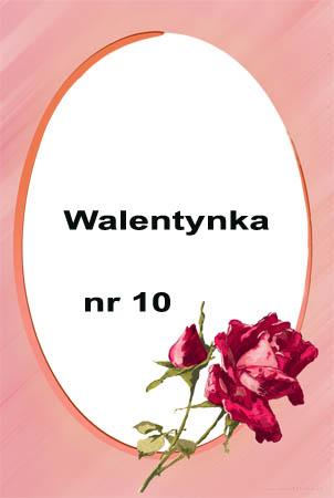 walentynka 10