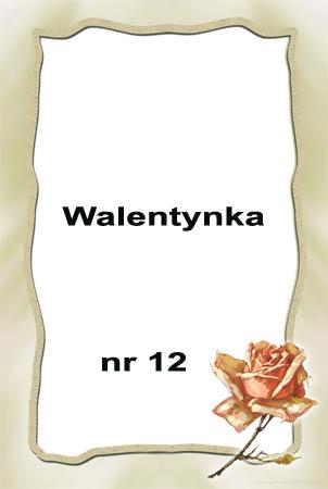 walentynka 12