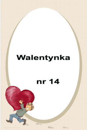 walentynka 14