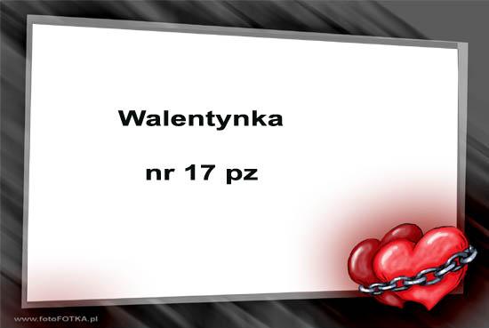 walentynka 18