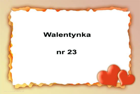 walentynka 27