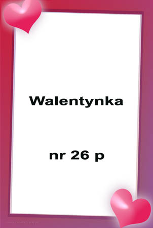 walentynka 33
