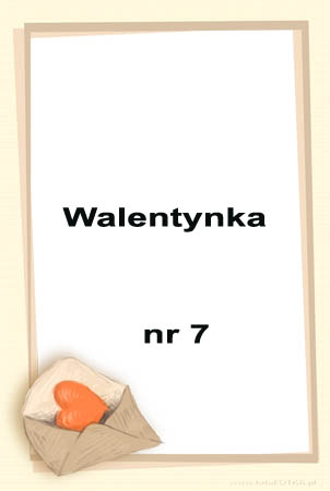 walentynka 07
