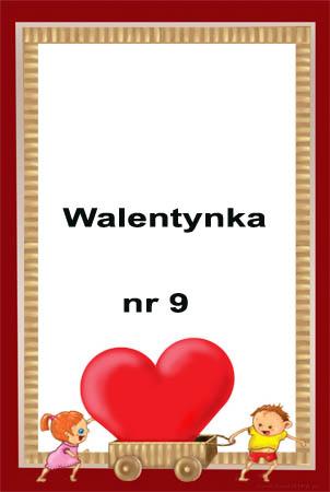 walentynka 09