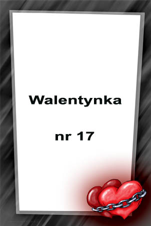 walentynka 17