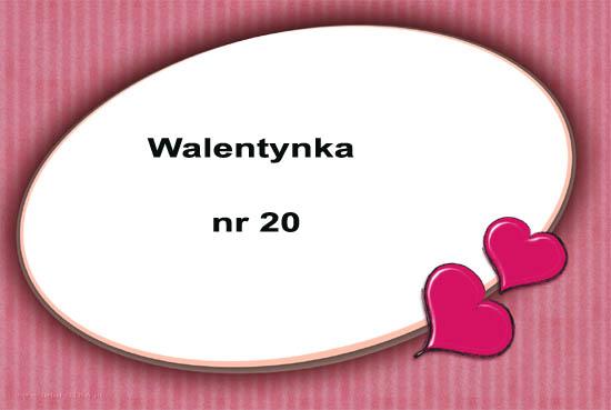 walentynka 21