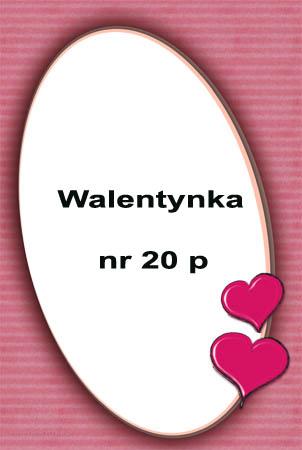 walentynka 22